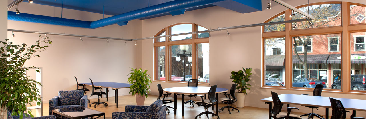 New Co Working Space Aims To Create A Home For Tech