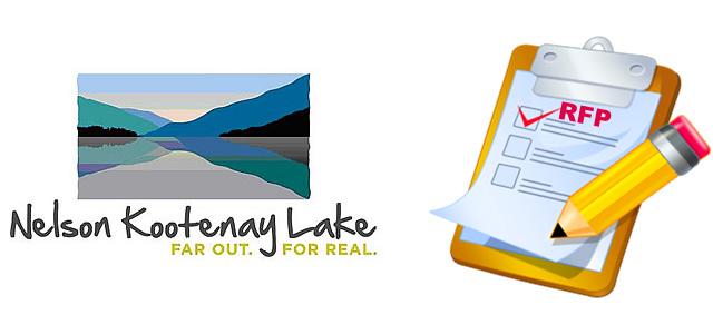 Nelson Kootenay Lake Tourism Society- RFP for Creative