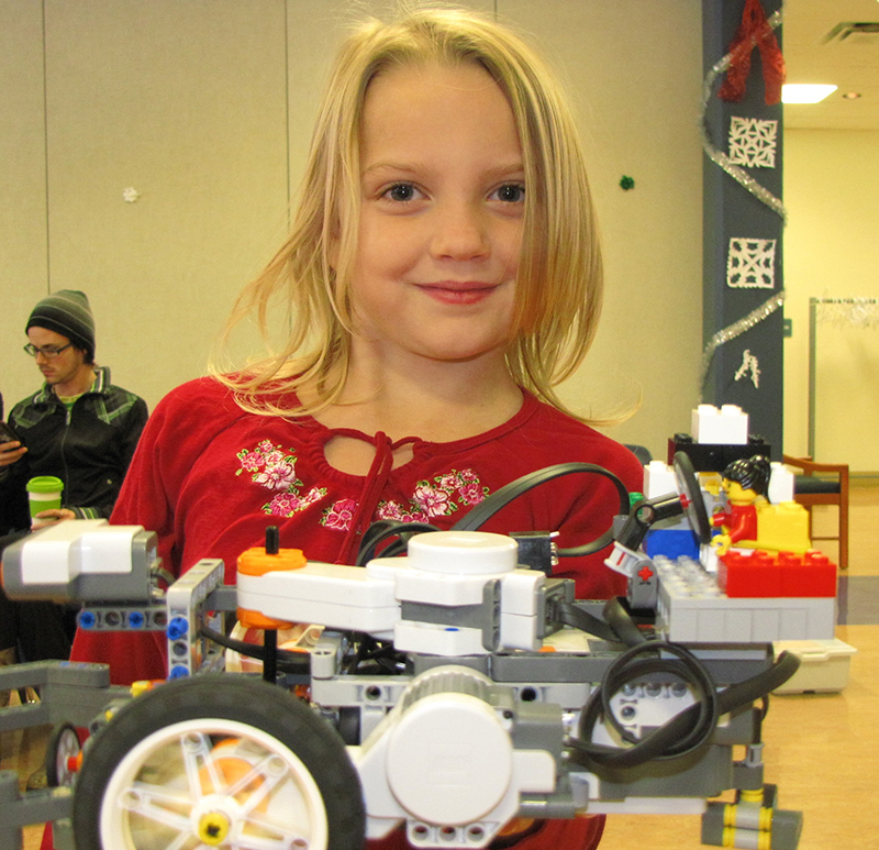fourth annual RoboGames competition has launched