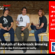 Episode 95 – Brent Malysh of Backroads Brewing