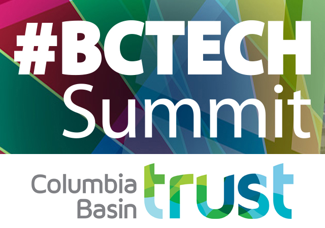 Tech-Tacular! $1000 Available From CBT to Attend #BCTechSummit