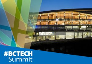 http://bctechsummit.ca/b2bmeetings/ly for the #BCTECH Summit Investment Showcase - Deadline January 18th!