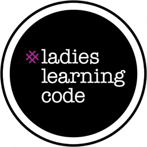 Ladies Learning Code Nelson BC