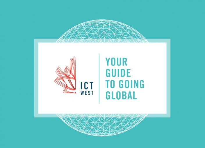 ICT West Going Global