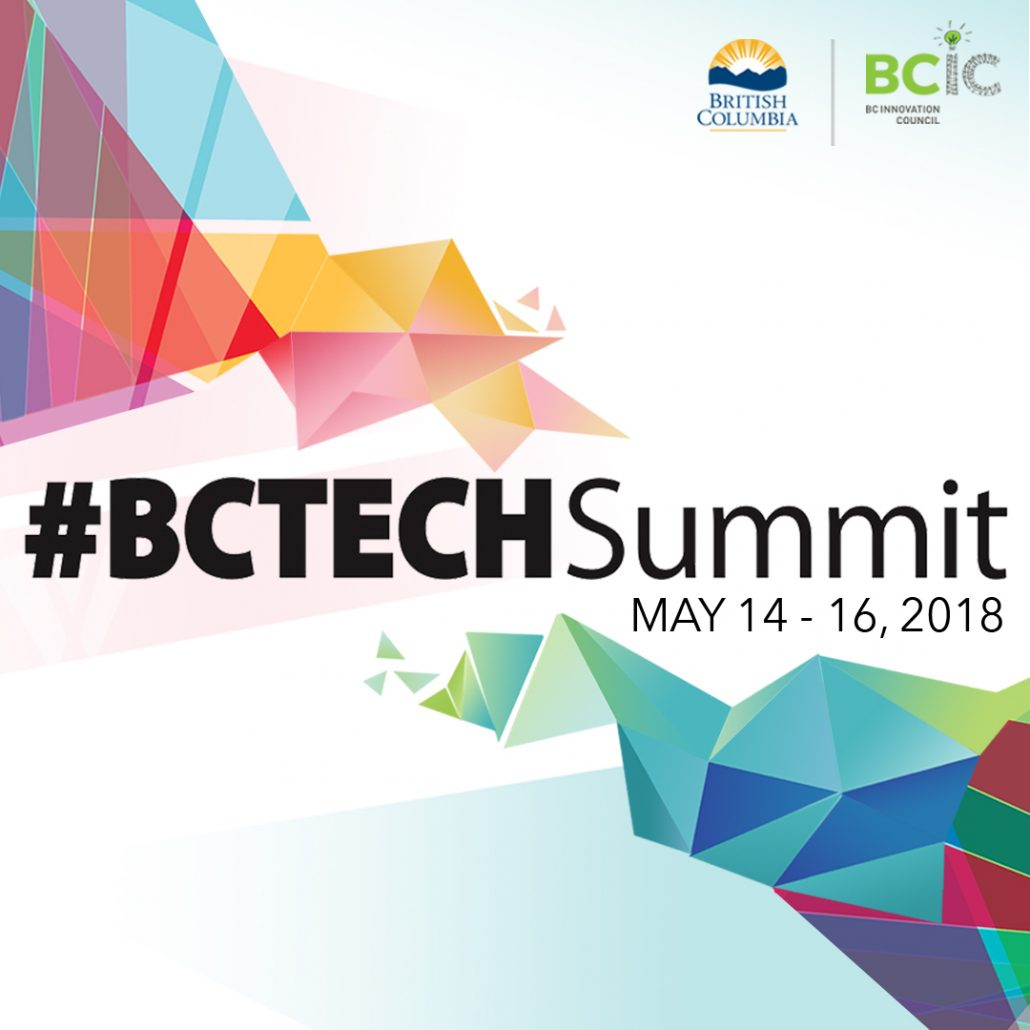 #BCTECH Summit 2018
