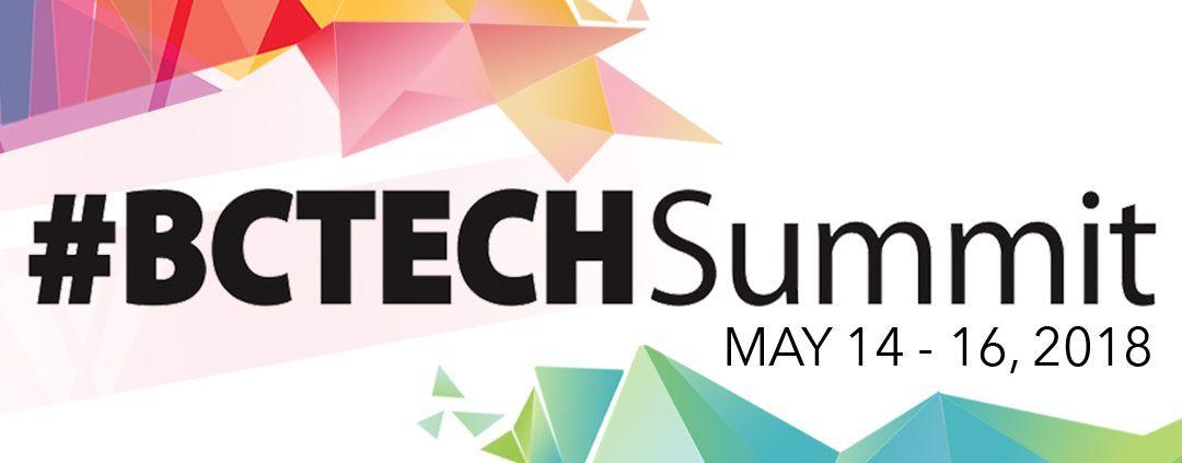 BCTECH Summit Deadlines!