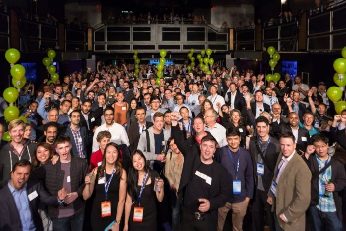 BCIC-New Ventures Competition offering $300,000 in prizes to early-stage BC tech startups