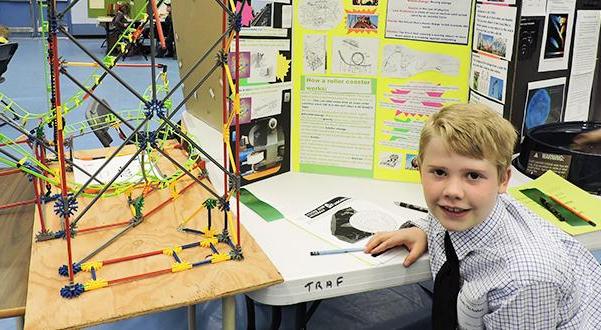 GLOWS Regional Science Fair