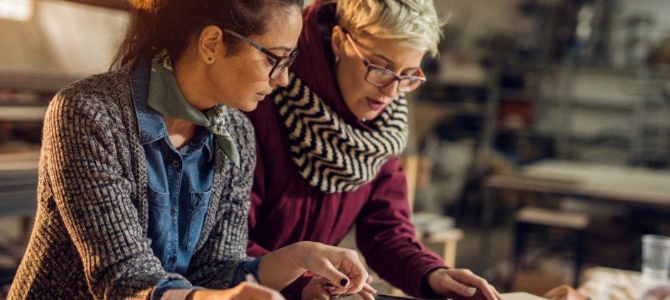 resources for women entrepreneurs in British Columbia