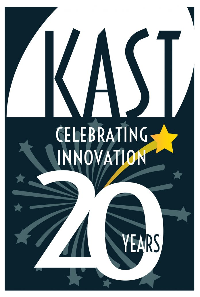 20th Anniversary of KAST