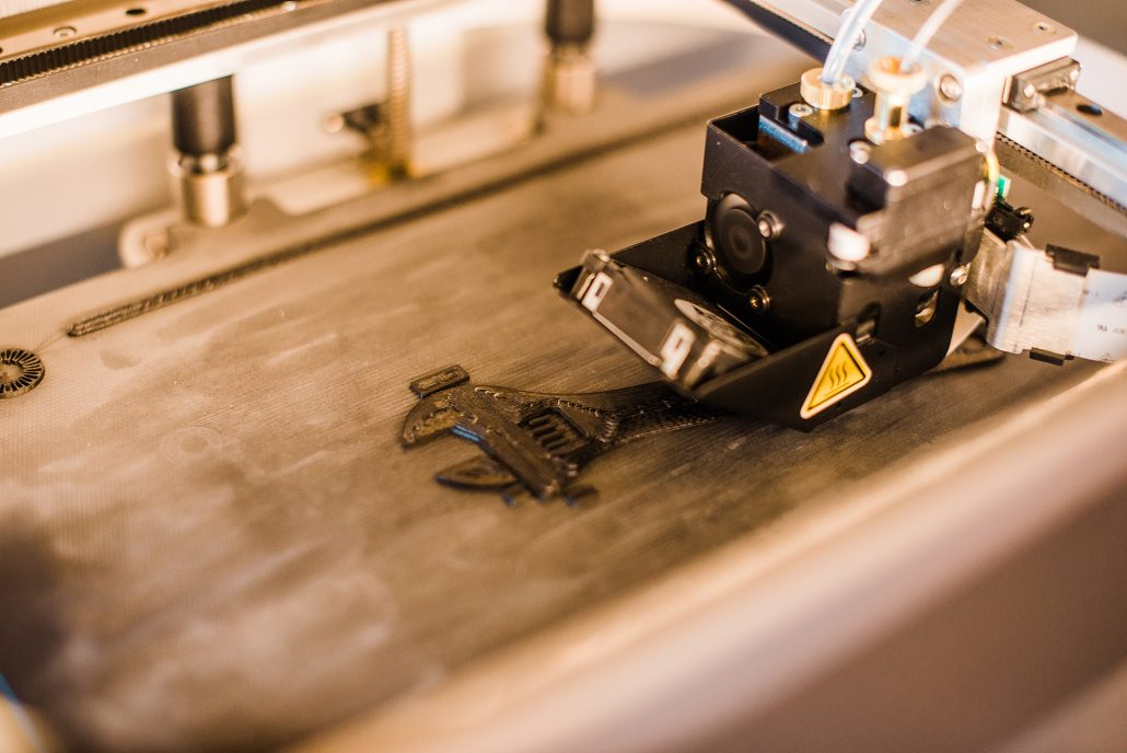 #metaltechalley clustering great minds 3D printing