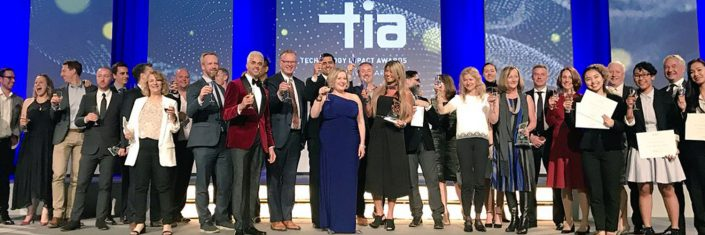 2018 TIAs Winners Announced