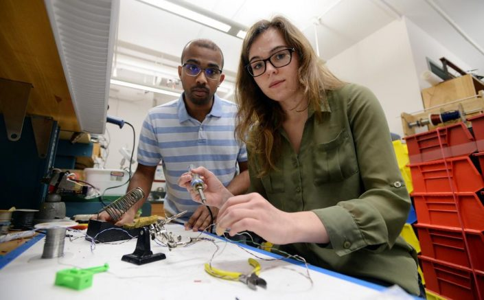 B.C. startup developing wearable tech that could save drug users from overdosing