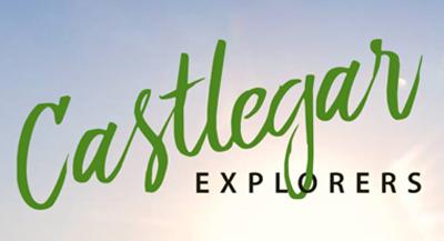 Castlegar Explorers mobile app