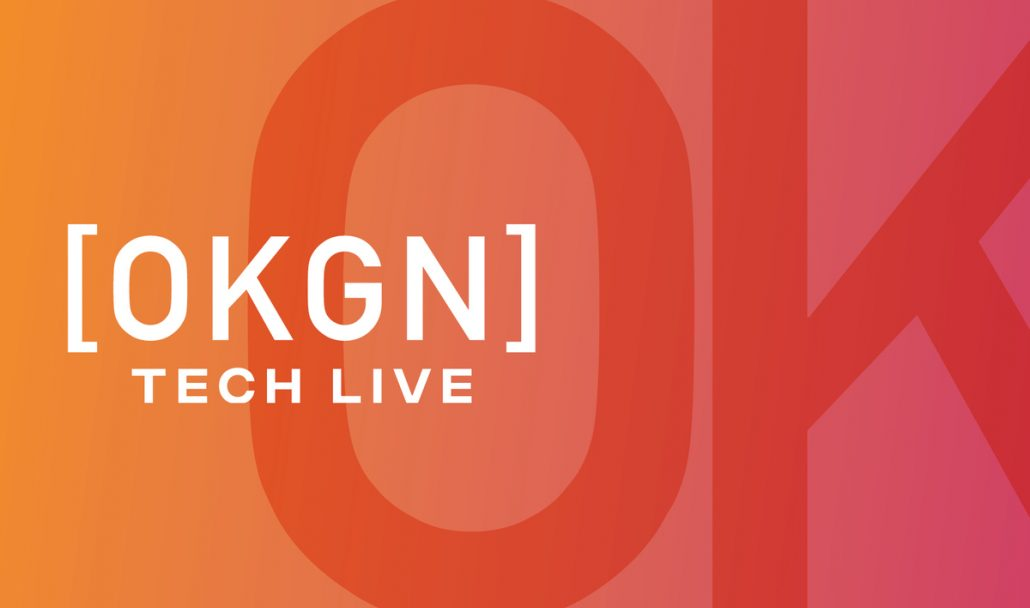 The OKGNtech LIVE Pick N' Pitch is an investment event