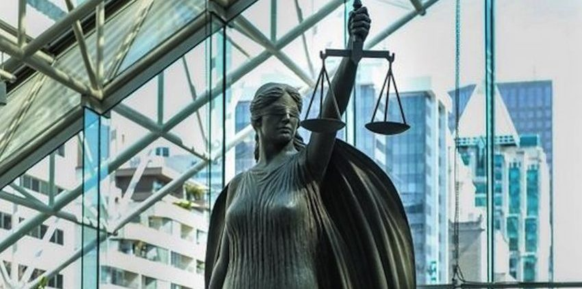Innovate BC AI Justice Challenge