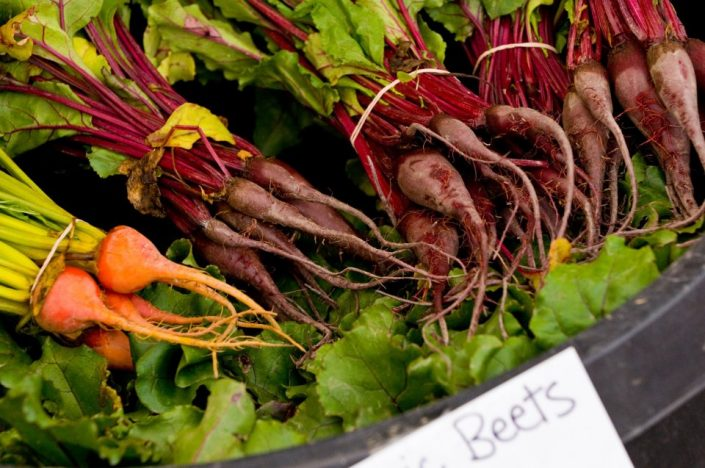 BC Farmers' Market Trail is Ripe for Exploration