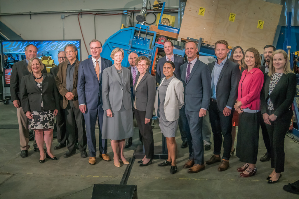 Emerging Economy Task Force to guide B.C.'s economic strategy