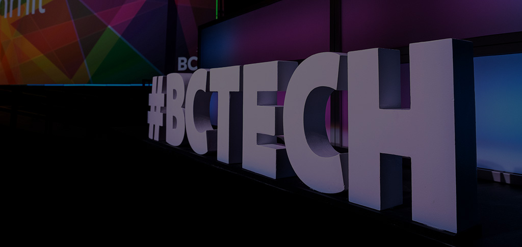 #BCTECH Summit 2019