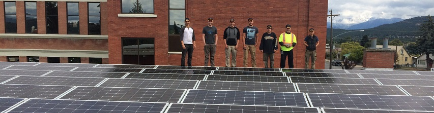 CBT Energy Sustainability Grants