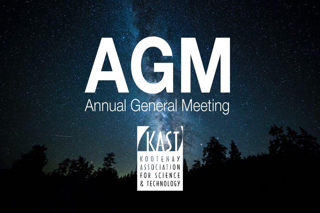 KAST Annual General Meeting