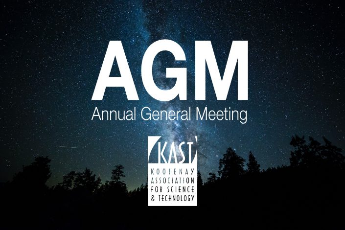 KAST Annual General Meeting