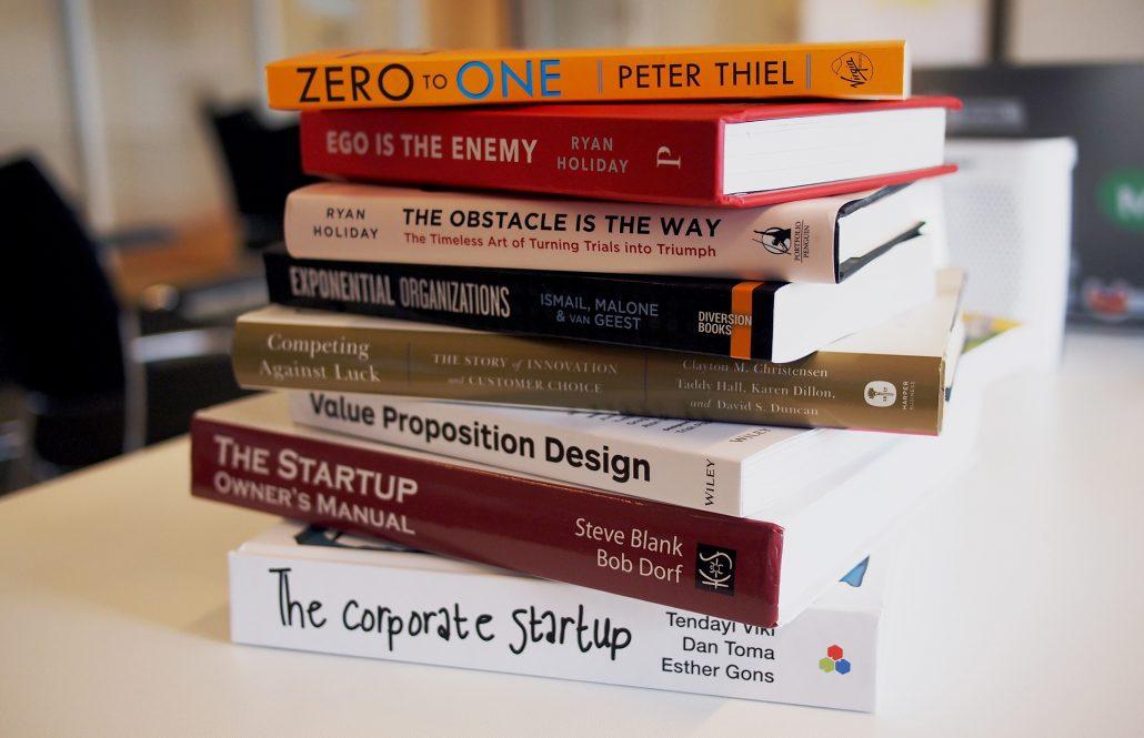 KAST Becoming an Entrepreneur