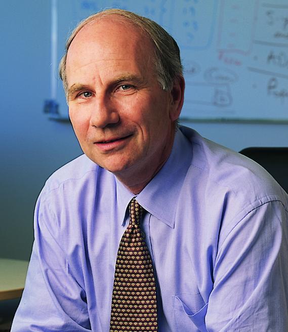 Alan Winter Innovation Commissioner of BC