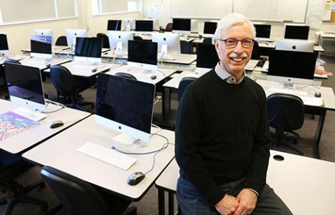 Selkirk College adds Tech Programs - Computer Programming