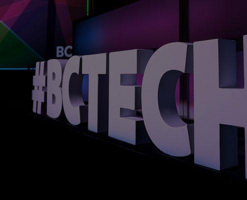 #BCTECH Summit 2019