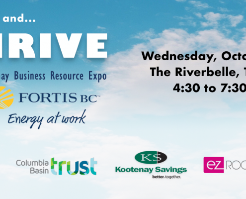 THRIVE small business expo