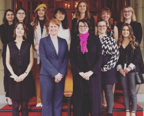 Women in Technology & Indigenous Women in Technology Scholarship