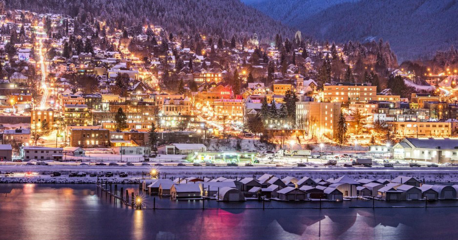 Vancouver Tech Firms Migrate to Kootenays