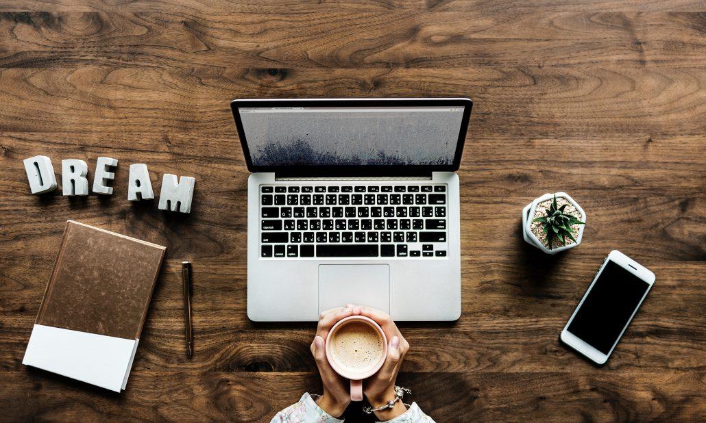 KAST- New Years Resolutions for entrepreneurs