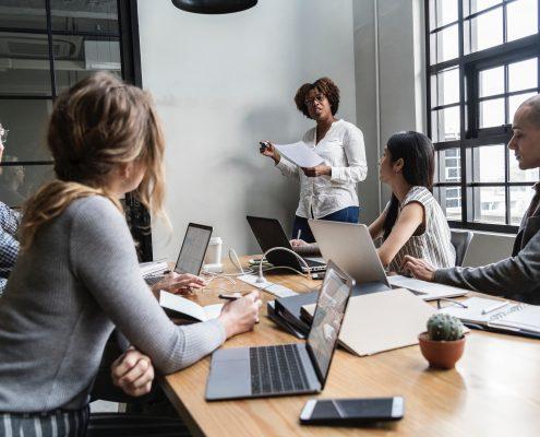 KAST women entrepreneur bootcamp