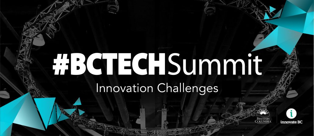 BCTECH summit Innovation Challenges