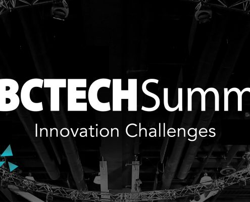 BCTECH summit Innovation Challenges