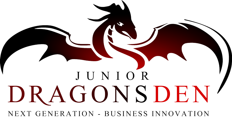 Junior Dragons Den BC competition