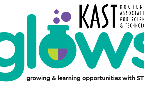 GLOWS KAST Program