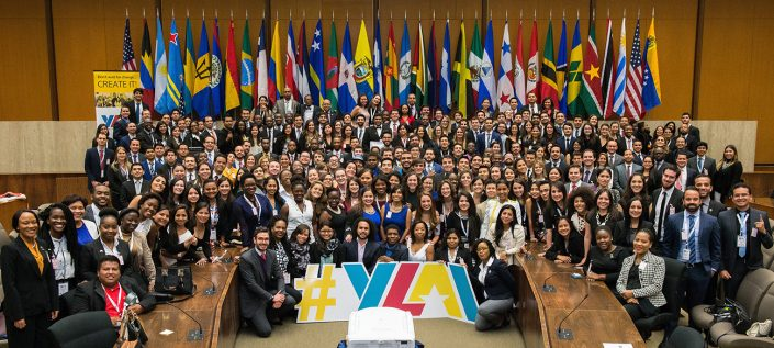 The YLAI Professional Fellows Program Application Is Now Open