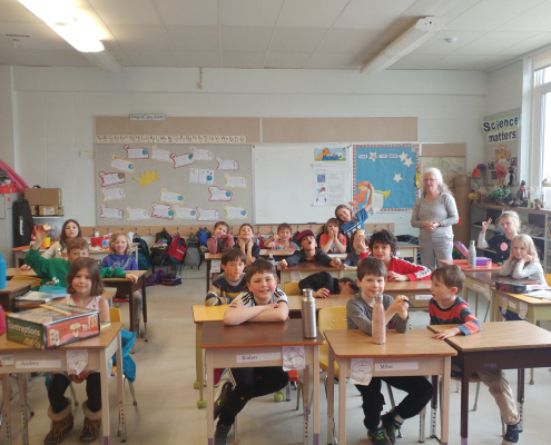 South Nelson Elementary School